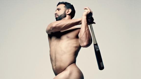 Jose Bautista (Toronto Blue Jays, baseball)