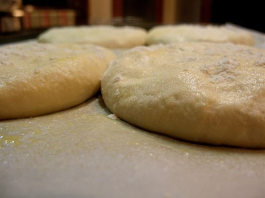 Dough -The Only Pizza Dough Recipe You Will Ever Need; Peter Reinhart ...
