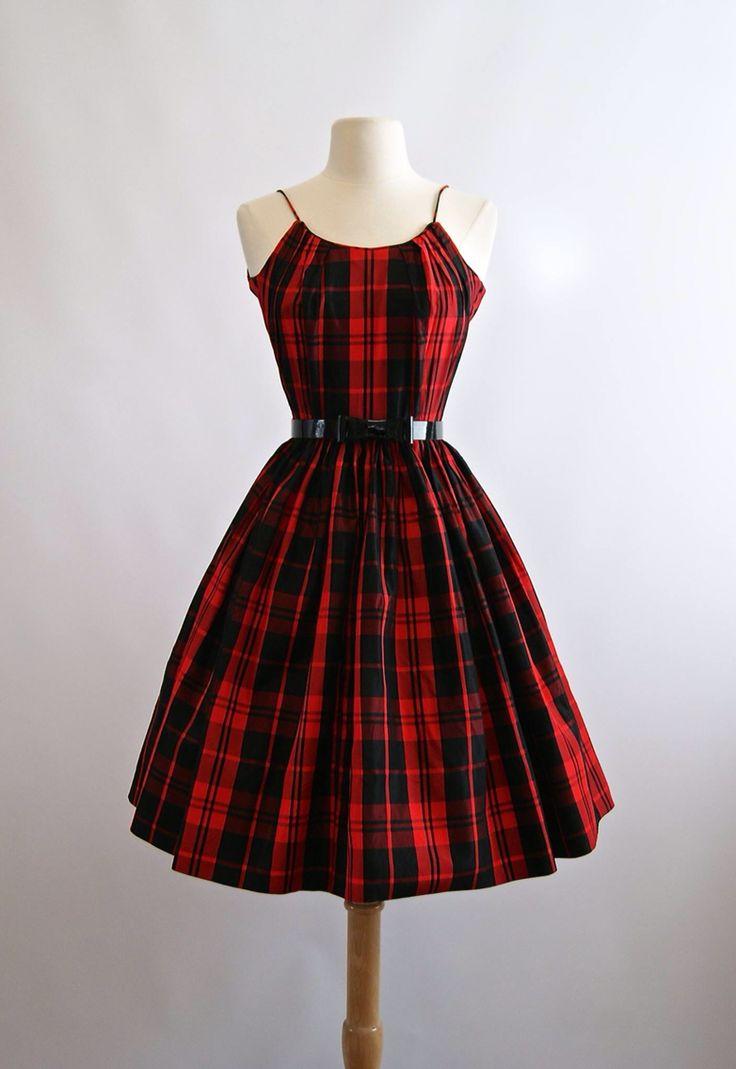 50s Design Dresses
