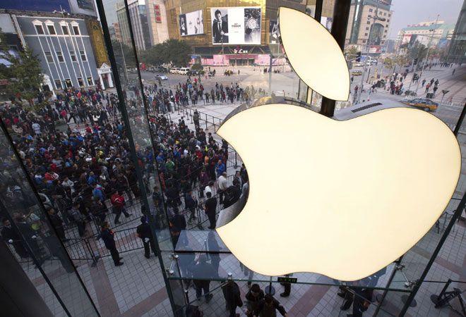Apple's next