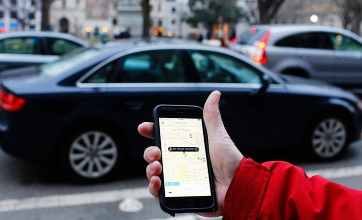 Uber Won''t Say If Its Public Transit Initiative Is Making Money