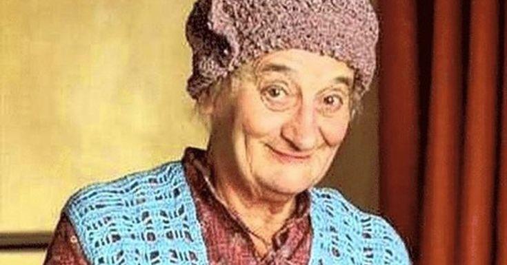 Vicar Of Dibley Actress Liz Smith Dies At 95 Years of Age - ViralSlot