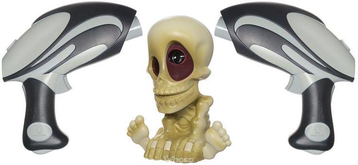 Johnny the Skull Тир проекционный с двумя бластерами