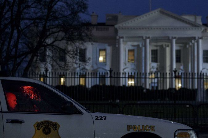 Small Drone Is Found on White House Grounds - THE NEW YORK TIMES #Drones, #US