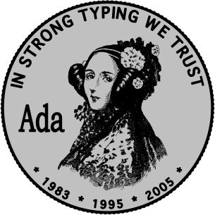Who's Using Ada? Real-world projects powered by the Ada programming language #CSEdu #tceacs