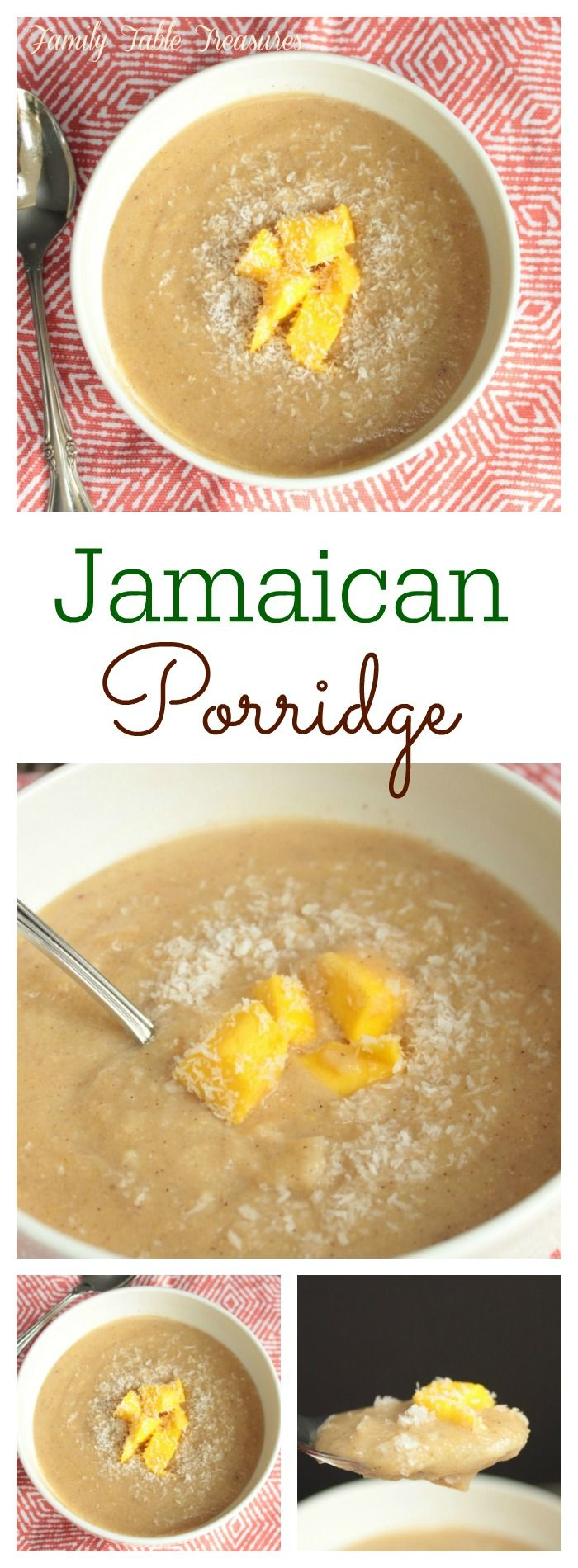 739 best jamaican foods images on pinterest cooking food jamaican jamaican porridge jamaican soupjamaican food recipesjamaican forumfinder Gallery