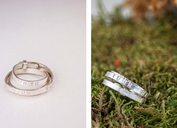 Ringen | Eva Schreuder