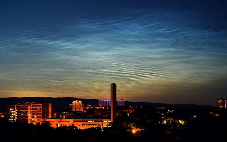 Glasgow, Scotland - Mark Runnacles/Getty Images