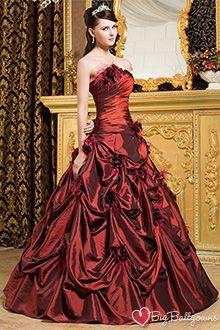 Elegant Masquerade Party Dresses