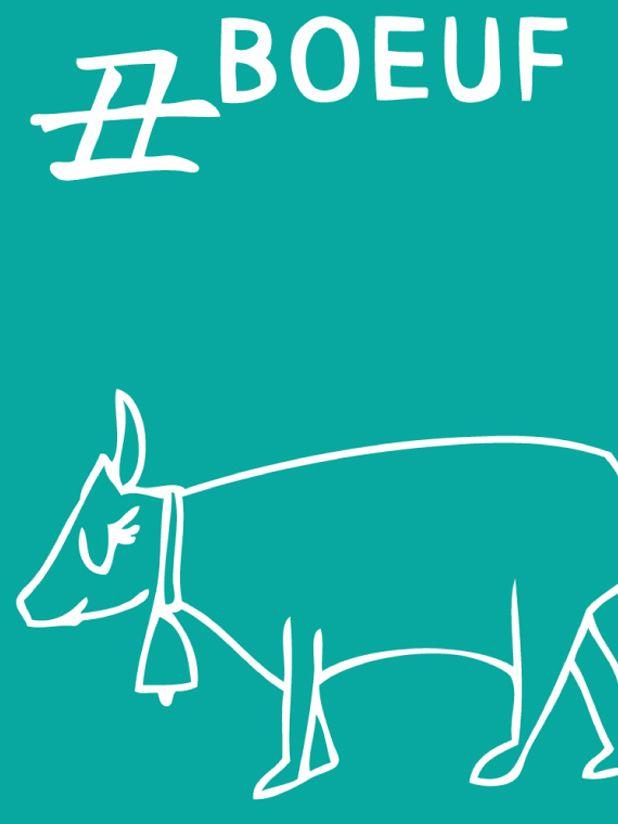 Horoscope chinois Boeuf du jour - Elle