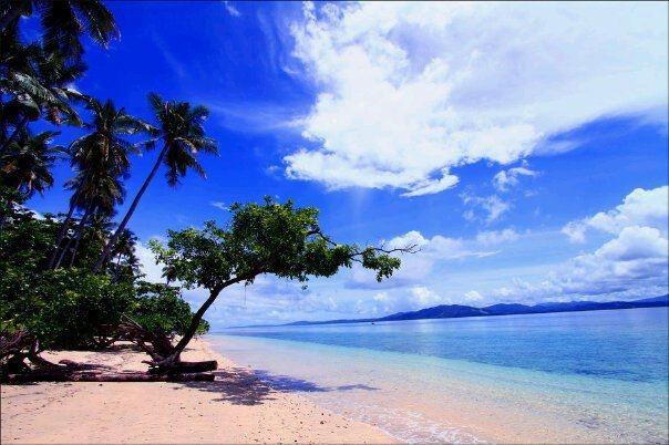 someday, i'll go back! Siladen Island - Manado