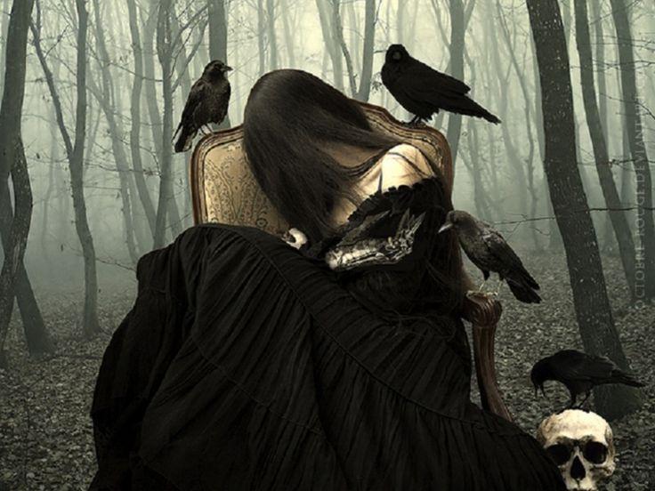 17 Best images about sad on Pinterest | Gothic art, Pain d ...