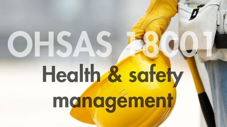 Cara Menerapkan OHSAS 18001 – WQA