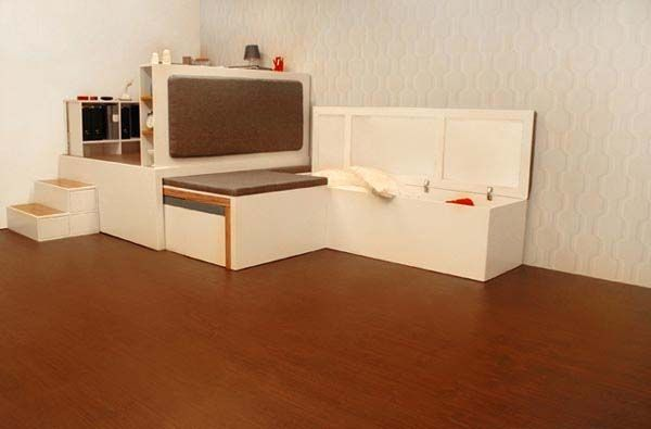 144 Best Clever Ideas Images On Pinterest Creative Ideas Home Ideas And Small Spaces