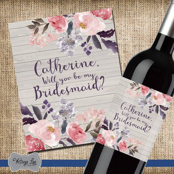 67 best bridesmaid gifts images on bridesmaid gifts