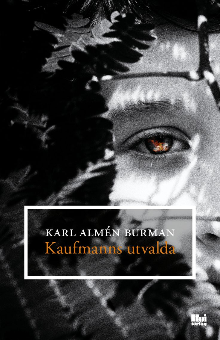 Kaufmanns utvalda av Karl Almén Burman. Utkommer på Hoi förlag