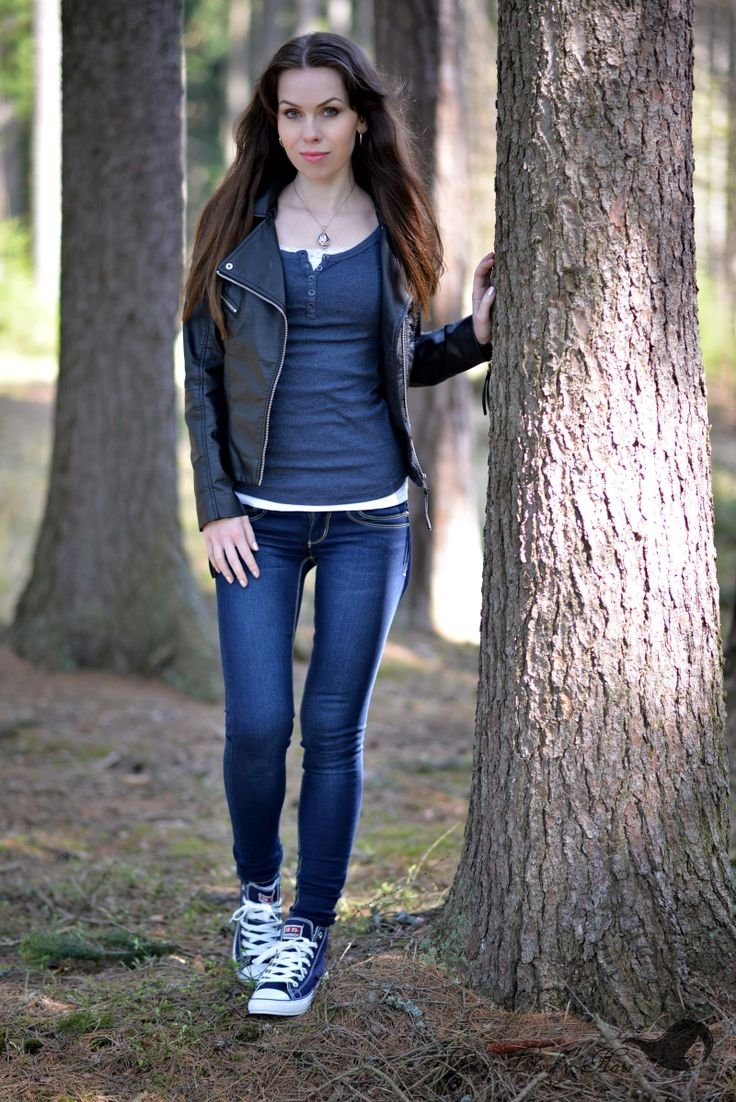 PetraLovelyHair: Makeup a outfit podle Eleny Gilbert z The vampire diaries