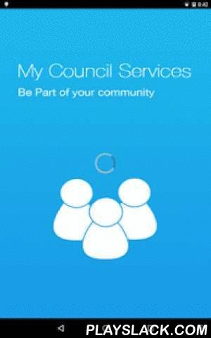 My Council Services UK & IE  Android App - playslack.com , In this new version we have covered all the points as per previous reviews and added lots of new features. Please give your comments about the new version which will assist us in improving our service to the community.== NEWS ==Chosen as 'App of the week' by the Guardian newspaper, we would like to thank everyone for their support over the last year.== MY COUNCIL SERVICES ==This application works for every council in the UK…