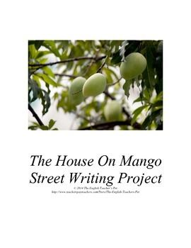 the symbolism of the house on mango street essay I just read the book the house on mango street by sandra cisneros now, i have to write an essay about the theme of the book i'm not quite.