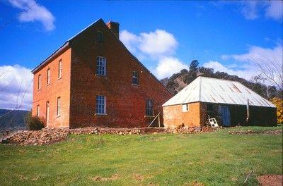 'Nile Farm', Deddington, Tasmania
