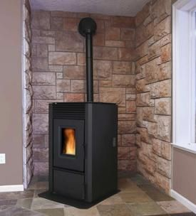 1000 images about Pellet Stoves and Inserts on Pinterest