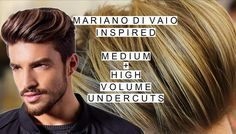 Big video release! Link in the bio!Carter Supply Co. collaborates with Michael Glorioso to bring you Mariano Di Vaio hairstyles! Michael starts off by giving our model Ethan Willhouse a medium volume undercut and finishes off the video with a high volume undercut! Video: http://youtu.be/d344ni6Jjr0 Model: @ethanwillhouse MUA: @mayuubeauty Hair: @fosterglorioso #cartersupplycompany #cartersupplyco #hair #style #men #menshair #menstyle #menswear #mensstyle #mensfashion #haircut #hairstyle…