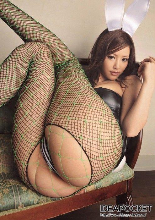 Bunny Asian 121