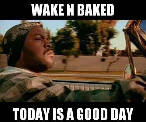 Good Morning & HAPPY MONDAY:) Make sure to stop at #OrganicRoots for all the best deals on the best meds! We are open from 8am-1am today