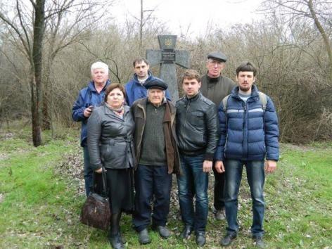 На минувшей неделе свой 90-летний юбилей отметил старейший краевед области Василий Сидак.