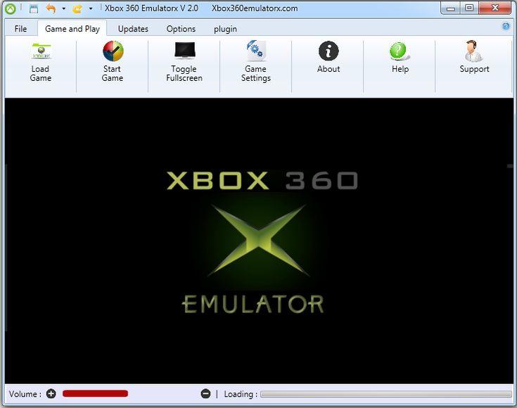 Xeon 10 xbox emulation tool