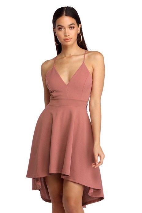 d8e742fcb878 FINAL SALE- Rose Dream In Lace Dress in 2019 | dresses | Dresses, Lace Dress,  Formal dance dresses