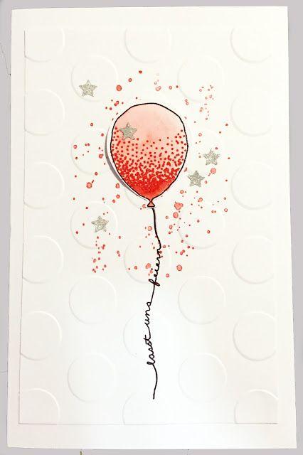 Idee für diese Karte stammt von hier: http://bedlamandbutterflies.co.uk/2015/12/balloon-celebration-by-stampin-up-gdp015/