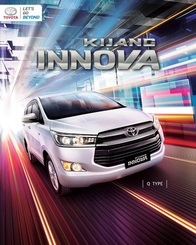 Harga Mobil Baru Toyota Innova Semarang Nasmoco Kaligawe | Tira 081326229000