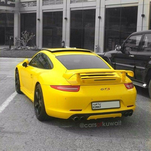 Porsche 911 GT2, 2017 Porsche 911, #Porsche Vehicle registration plate, #AutomotiveDesign #PerformanceCar #FamilyCar Bumper - Follow #extremegentleman for more pics like this!