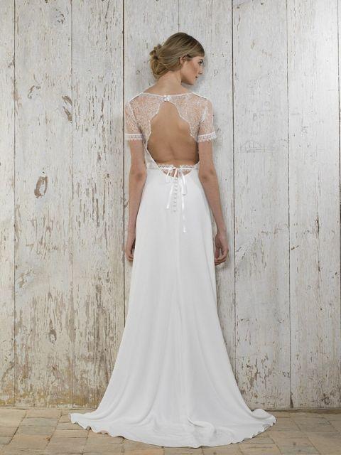 Brautkleider ~ Stella Brautmoden
