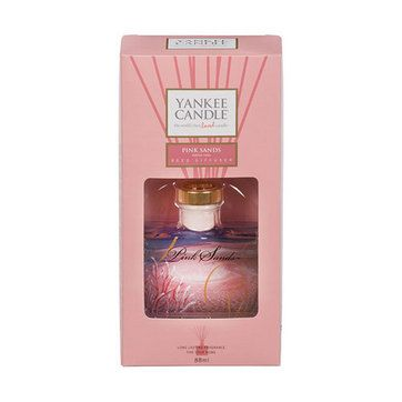 Pink Sands Reed Diffuser - £14.99 @ Yankee Candle