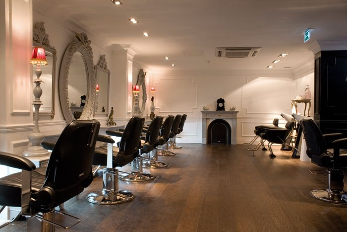 34 best hair salon interior design images on pinterest for Adee phelan salon
