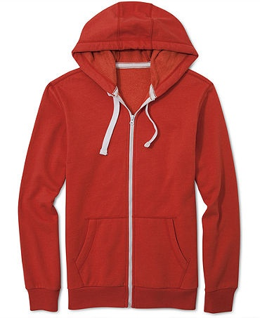 Current Needs: Young Men's zip-up hoodies, all sizes.