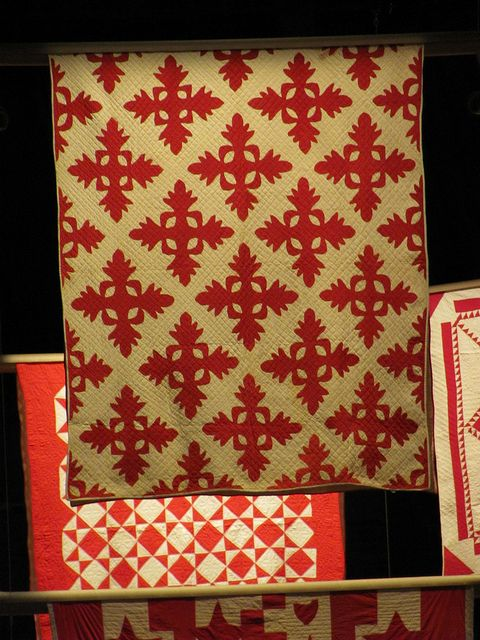 152 best Infinite Variety - 3 Centuries of Red & White Quilts ... : quilts nyc - Adamdwight.com