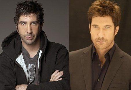 Who are some celebrity doppelgängers? - Quora