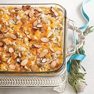 Chicken-and-Wild+Rice+Casserole+|+MyRecipes.com
