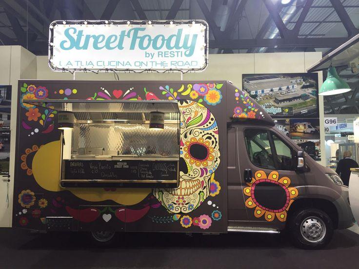 Nasce StreetFoody, il marchio di qualità per il cibo di strada