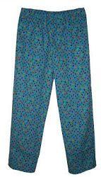 pantaloni del pigiama modello