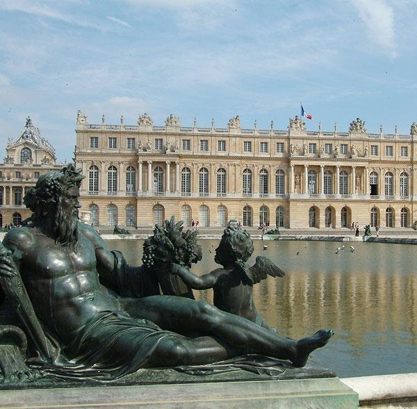 Versalles!!