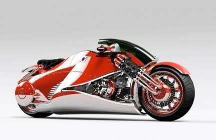 Motorrad Concept Cars 22+ Super Ideen -> MOTORRÄDER – # Ideen #Konzeptautos …   – Schönes Motorrad
