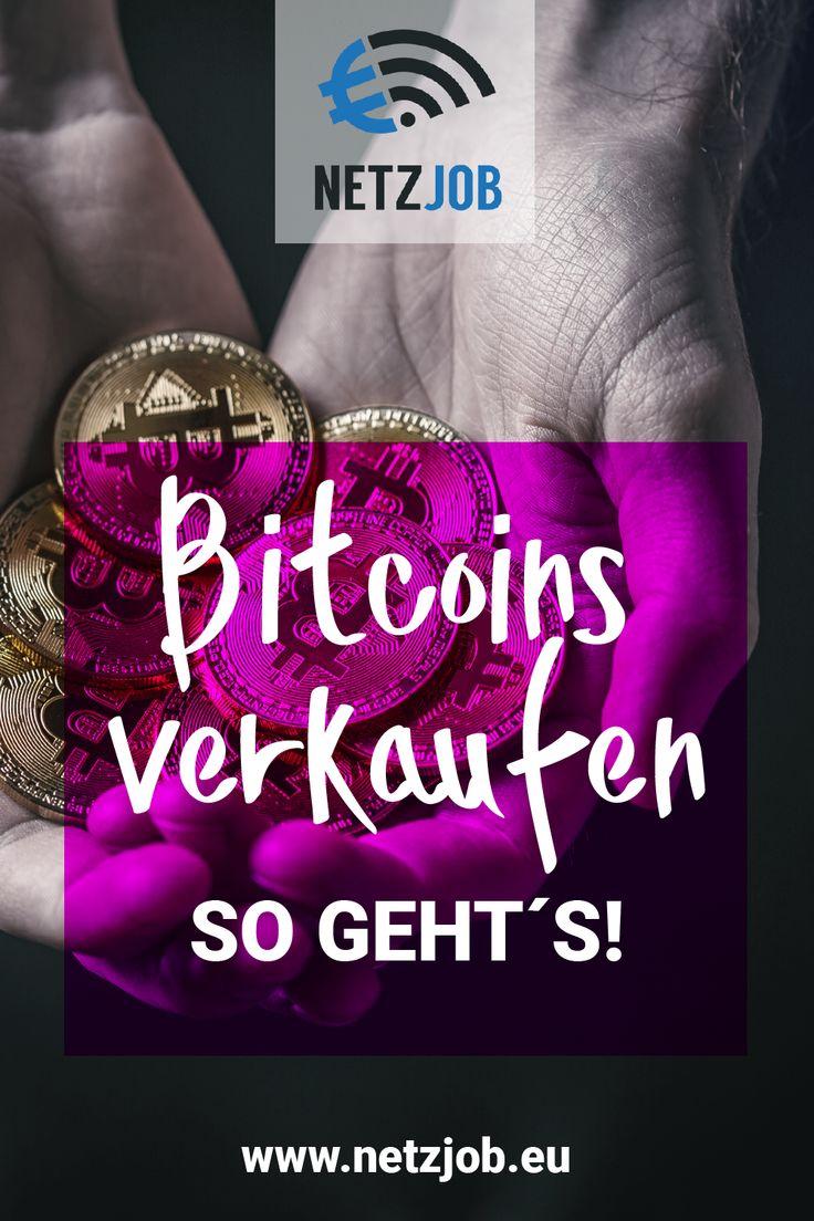Bitcoins Verkaufen Paypal
