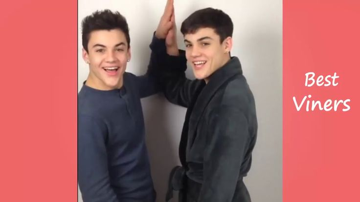 Ethan & Grayson Dolan Vines - Dolan Twins Vine compilation (ALL VINES) -...