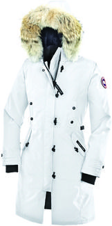 Canada Goose Kensington Parka - Women's - Free Shipping - Quarks Shoes