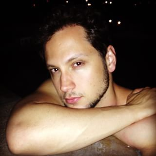 "Finally, when he looked you dead in the eyes and you fell in love a little more. | 35 Times Matt McGorry From ""How To Get Away With Murder"" Was Lovable On Instagram"