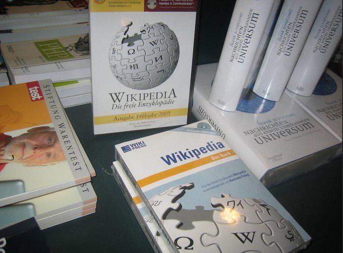 """381 cuentas """"Black Hat"""" de Wikipedia bloqueadas por cobrar para editar artículos con fines promocionales"""